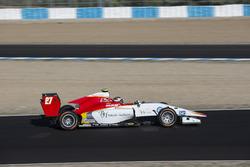 Рауль Хайман, Campos Racing