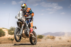 №6 Red Bull KTM Factory Racing KTM: Маттиас Валькнер