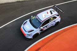 Габріеле Тарквіні, BRC Racing Team, Hyundai i30 N TCR