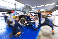 Тьєррі Ньовілль, Ніколя Жільсуль, Hyundai i20 WRC, Hyundai Motorsport у сервісі
