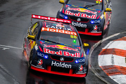 Paul Dumbrell, Triple Eight Race Engineering Holden