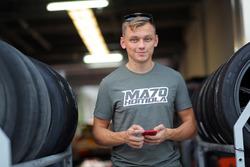 Мато Хомола, DG Sport Compétition