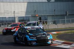 Frédéric Vervisch, Comtoyou Racing, Audi RS3 LMS