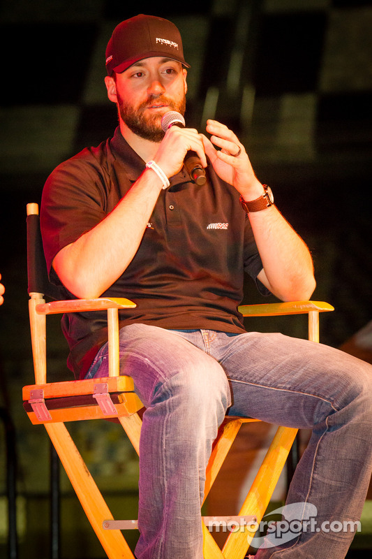 Forum Fan: Paul Menard, Richard Childress Racing Chevrolet
