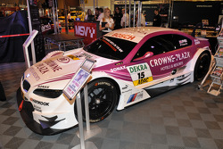 Andy Priaulx, DTM BMW