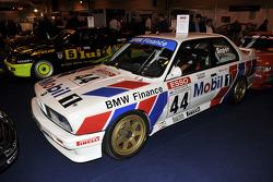 Ex Steve Soper BTCC BMW