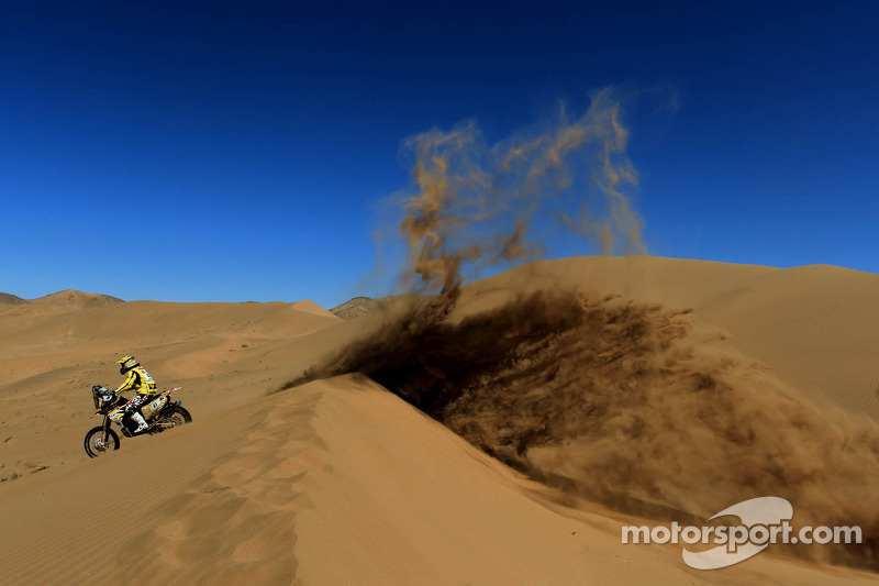 #41 Honda: Felipe Prohens