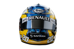 The, kask, Charles Pic, Caterham