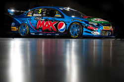 The 2013 Team FPR Ford