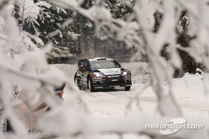 M-Sport Ford World Rally Team