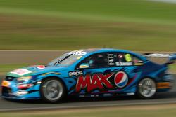 Will Davison, Pepsi Max Racing
