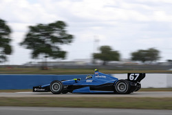 Josef Newgarden, Sarah Fisher Hartmann Racing