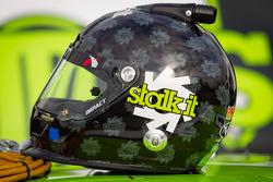 Helmet of Robert Richardson