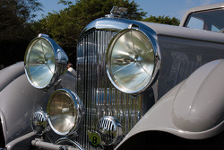 1935 Bentley 3.5 Litre Aerodyamic Sport Saloon