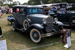 1931 Ford Town Sedan