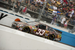 Landon Cassill, Richard Childress Racing Chevrolet