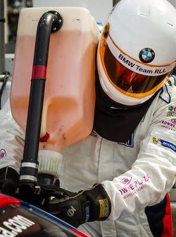 BMW Team RLL refueler