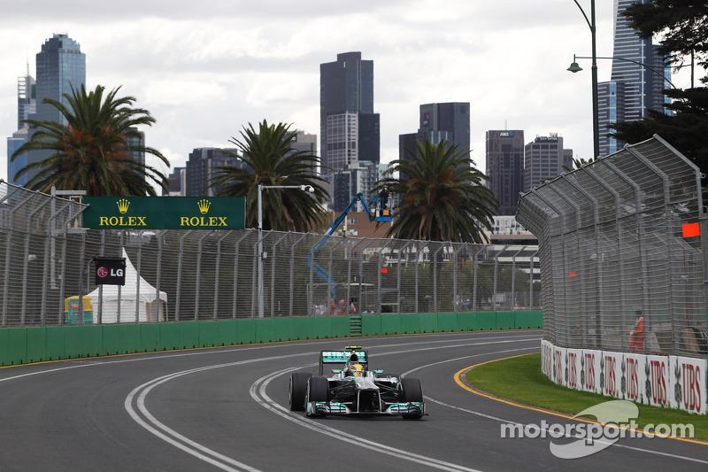 Lewis Hamilton, Mercedes AMG F1 W04
