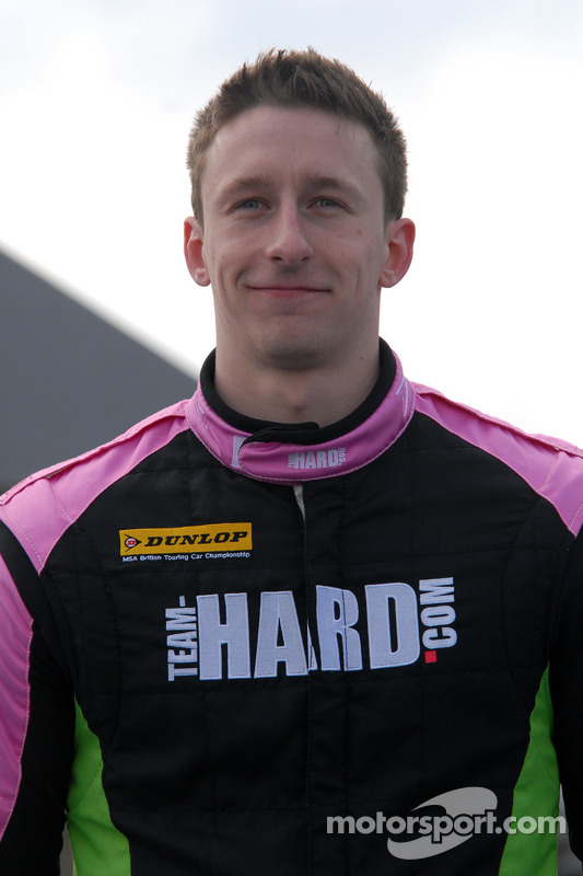 Howard Fuller, PPCBG.com/Kraftwerk Racing