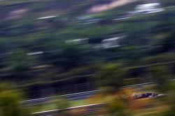 Дженсон Баттон. ГП Малайзии, Субботняя тренировка.
