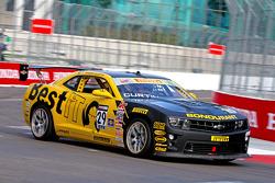 Harry Curtin, Best IT Racing/Chevrolet Camaro