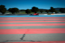 #1 Thiriet by TDS Racing Oreca 03 Nissan: Mathias Beche, Jonathan Hirschi