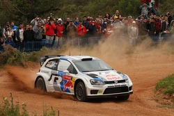 Jari-Matti Latvala, Volkswagen Polo-R WRC