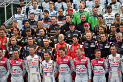 Drivers Collective Photo