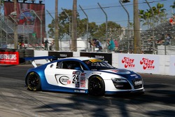 Duncan Ende, Global Motorsports Group  Audi R8 LMS