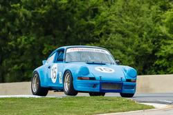 Angus Rogers, Porsche 911