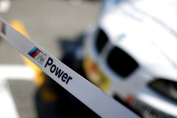 Martin Tomczyk BMW Team RMG BMW M3 DTM
