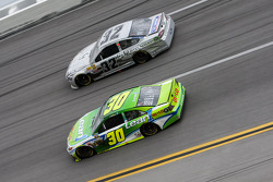 David Stremme and Terry Labonte