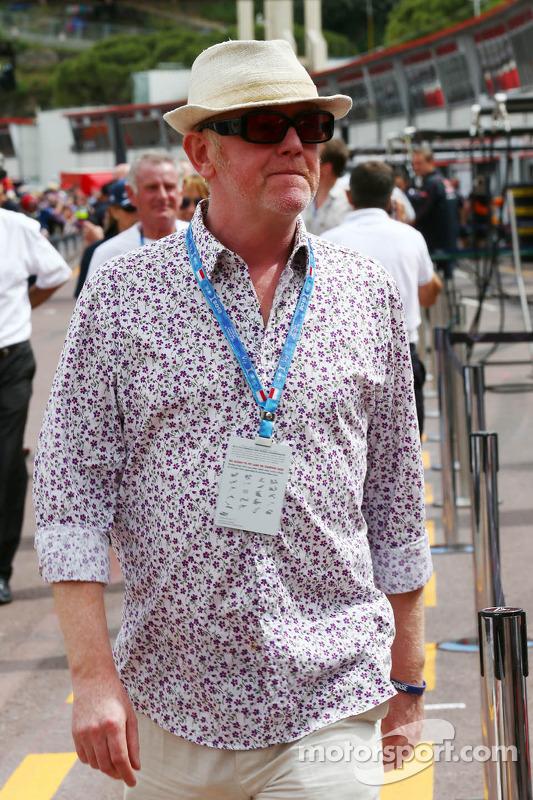 Chris Evans, Rádio DJ e apresentador de televisão