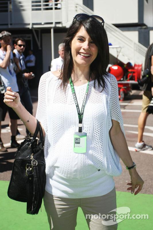 Marion Jolles Grosjean