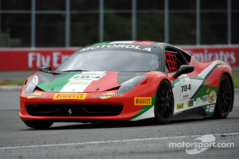 784 ferrari of fort lauderdale ferrari 458 roberto cava at montr al. Cars Review. Best American Auto & Cars Review