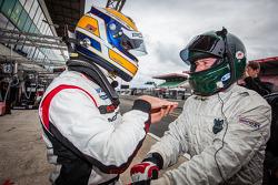 Le Mans - teste