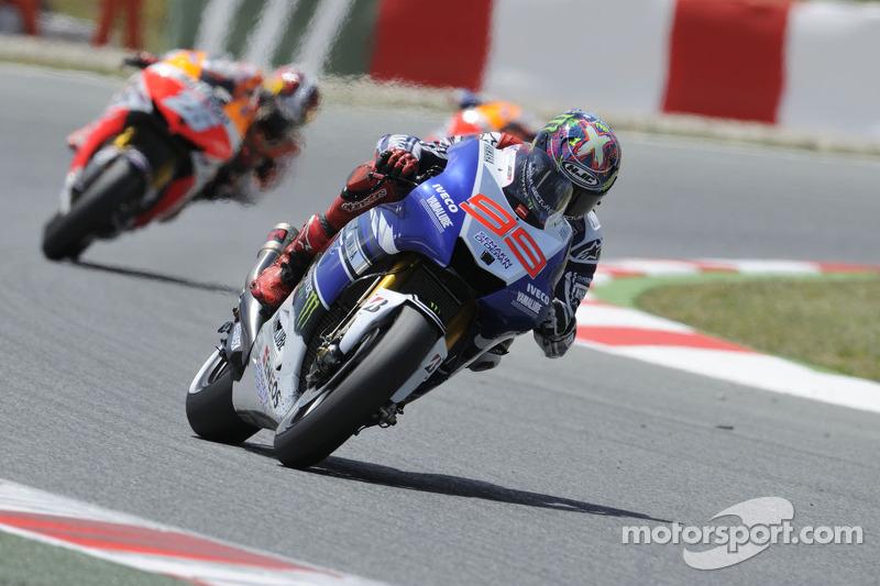 2013 рік, Гран Прі Каталонії