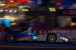 #39 DKR Engineering Lola B11/40 Judd: Romain Brandela, Olivier Porta, Stephane Raffin