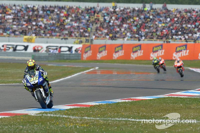 MotoGP Belanda 2013