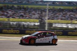Hugo Valente, CAMPOS RACING SEAT Leon WTCC