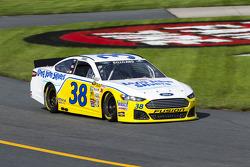 David Gilliland, Front Row Motorsports Ford