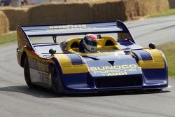 Adrian Sutil, Sunoco Porsche 917/30