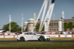 Guy Smith, Bentley Continental GT3