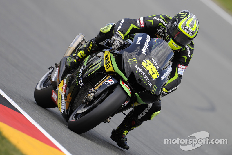 2013 - Cal Crutchlow (MotoGP)