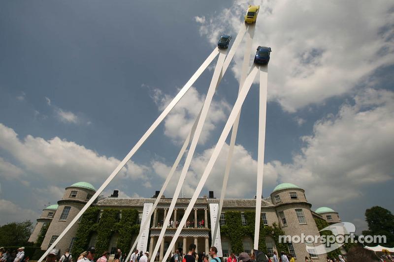 2013 год: Porsche
