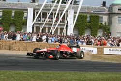 Max Chilton, Marussia-Cosworth MR-02
