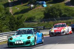 Peter Dumbreck, Martin Ragginger, Falken Motorsports, Porsche 911 GT3 R