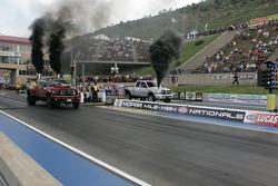 Diesel Truck Run