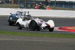 Ralf Emmerling/Phil Hooper, Elva MkV