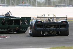 Ewan McIntyre / Jamie McIntyre, McLaren M1C